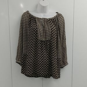 Cute women's blouse